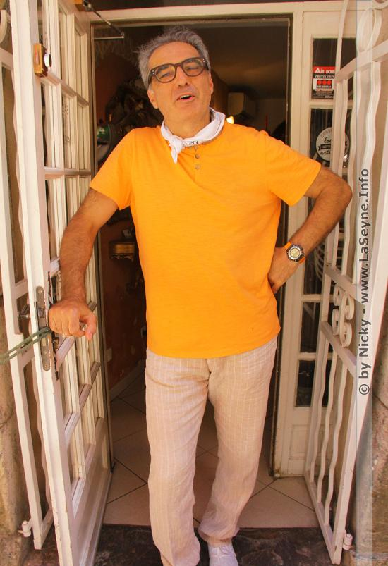 Carmine Sgarro 28062019