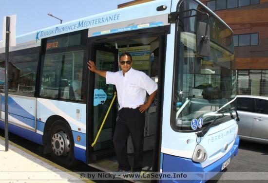 RMTT - Réseau de Bus et Bateaux