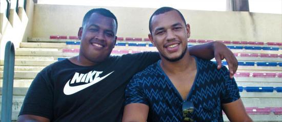 Les frères Fickou officiellement présidents de l'Union Sportive Seynoise