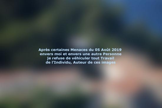 La Piscine d'Emmanuel et Brigitte Macron à Brégançon