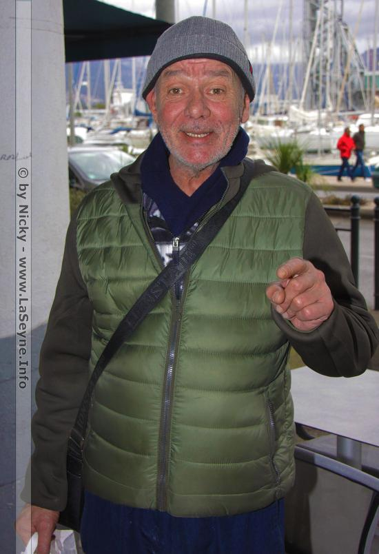 Richard Chamard, Seynois de Cœur ...