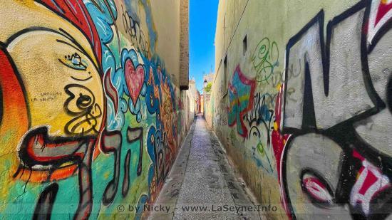 Rue Lavoisier La Seyne Sur Mer 240621