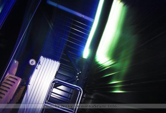 Tisot - Backstage