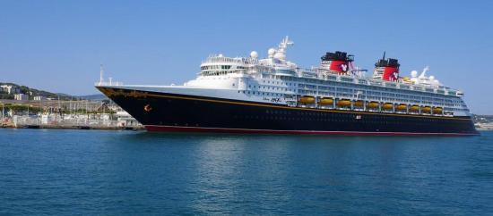 navire Disney Magic