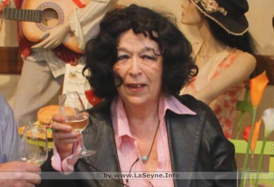 Christiane Maréchal