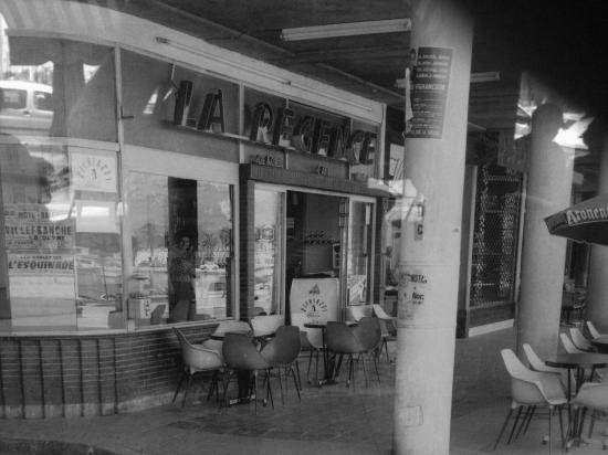 Brasserie La Régence sur le Port de La Seyne ...