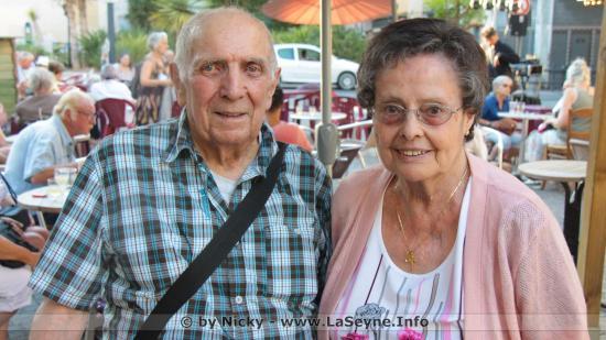 Les Voisins les plus beaux de la Rue Evenos à La Seyne sur Mer