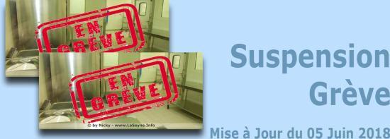 Mise à Jour du 05/06/2018 - La Mairie informe