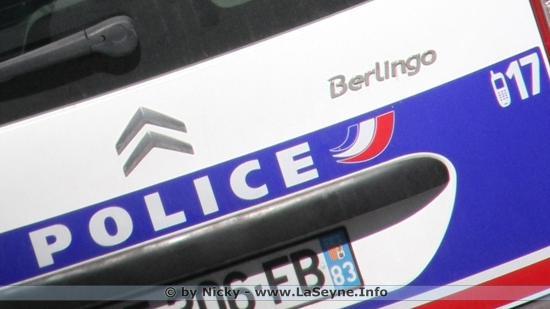 La Seyne - Vignelongue: Un Nonagénaire se retranche dans son Appartement et tire sur des Policiers