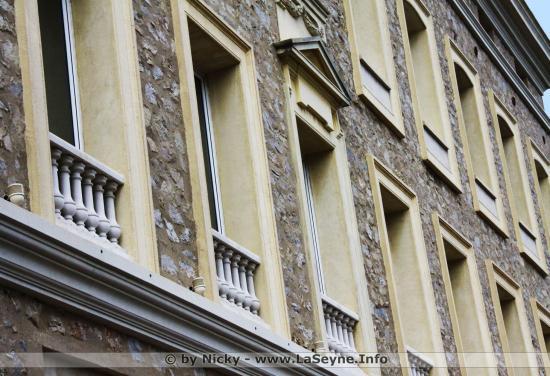 Tout l'été, la Villa Tamaris met en lumière Merri Jolivet, un artiste profondément lié à Mai 68