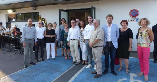 Caduceus, première maison de santé inaugurée ce jeudi, rue de Lisbonne