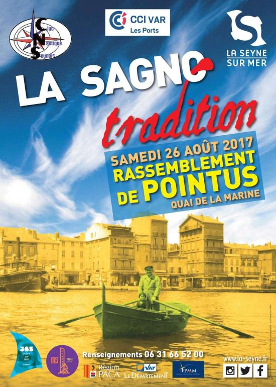 La Sagno Tradition 2017: Pointus, Paella, Soirée dansante à La Seyne sur Mer ...