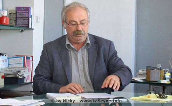 La Seyne: Deux Meurtes à Berthe - L'Arrêté du Maire Marc Vuillemot