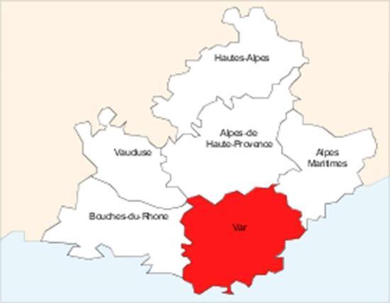 MàJ: Vigilance Pollution à La Seyne sur Mer et Toulon les 03, 04 et 05/01/2019