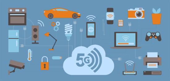 Que va apporter la 5G par rapport à la 4G ?