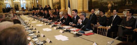 #GiletsJaunes: qui sont les 36 autres Invités avec Marc Vuillemot à la (grande) Table de l'Elysée ?
