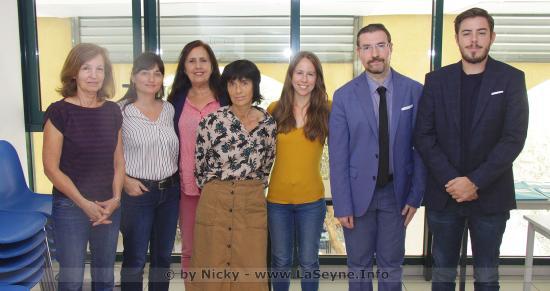 Une nouvelle Formation sur le Droit des Animaux et présidée par une Seynoise, a été mise en place à l'Université de Droit des Animaux et présidée par une Seynoise