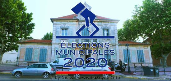 Elections municipales des 15 et 22 Mars 2020: Stationnement interdit Place de la Bourse du Travail