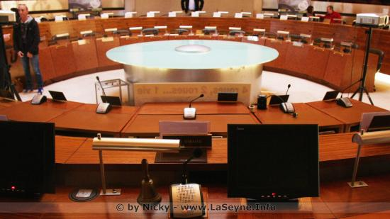 Les 12 Maires de TPM, unanimes, font part de leurs Inquiétudes au Premier Ministre
