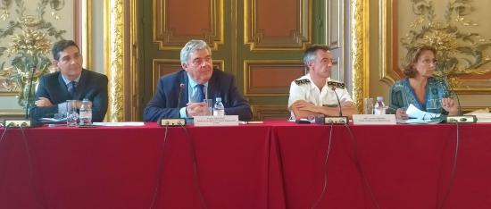Conseil maritime de Façade: Développer les Activités en Mer tout en préservant l'Environnement