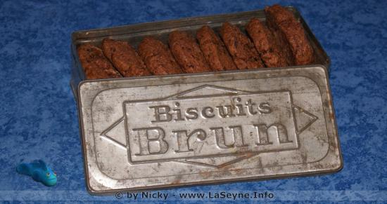 Des Cookies au Chocolat fait Maison de Compétition