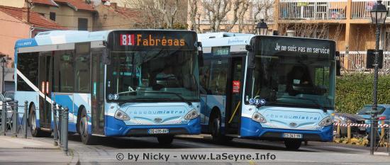 #Coronavirus #Covid19: Les Horaires des Lignes des Bus et Bateaux à partir du 18/03/2020
