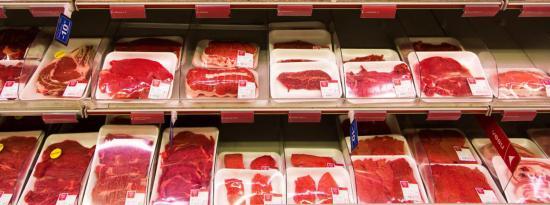 De la Viande bovine tuberculeuse vendue dans les Supermarchés français ?..
