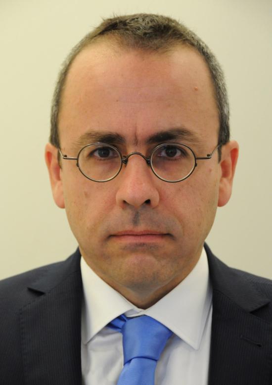 Monsieur Emmanuel CAYRON nommé directeur de cabinet du préfet du Var