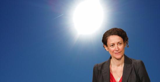 Sécheresse: Emmanuelle Wargon a réuni ce 29/08/2019 et pour la troisième Fois cette Année le Comité de Suivi hydrologique