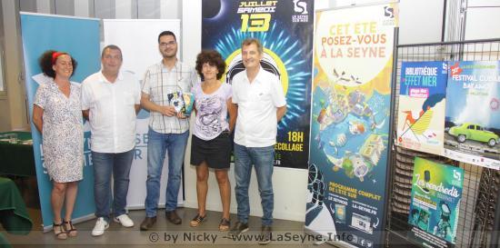 Le Programme des Festivités de l'Eté 2019 à La Seyne sur Mer