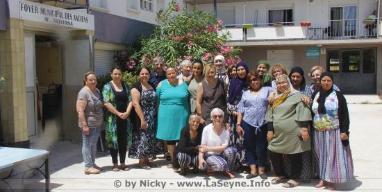Groupe d'Amitié islamo-chrétienne organise une Prière individuelle et collective