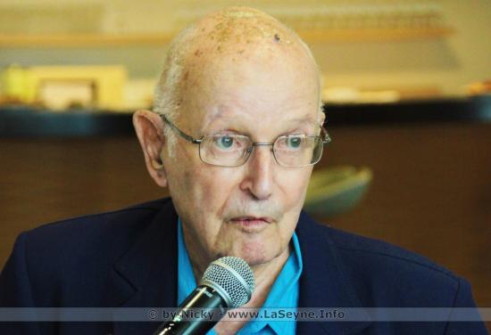 Henri-Jean Faber: Un Prix d'Honneur de la Ville de La Seyne sur Mer
