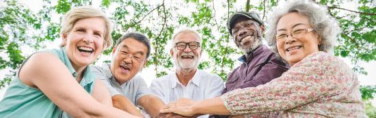 Les Journées Seniors 2018 à La Seyne sur Mer