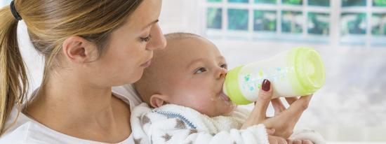 Lait infantile contaminé: Cinq Questions sur la Vente de Produits Lactalis pourtant interdits des Rayons
