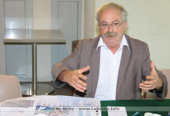 Réfection de la Corniche de Tamaris: 32 Millions d'€uros d'Investissement par la Métropole TPM