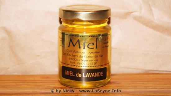 Les négociants en miel français prônent l'obligation de contrôles afin d'informer et de rassurer les consommateurs  - Ici c'est du Miel artisanal du Seynois Cyril Antunes