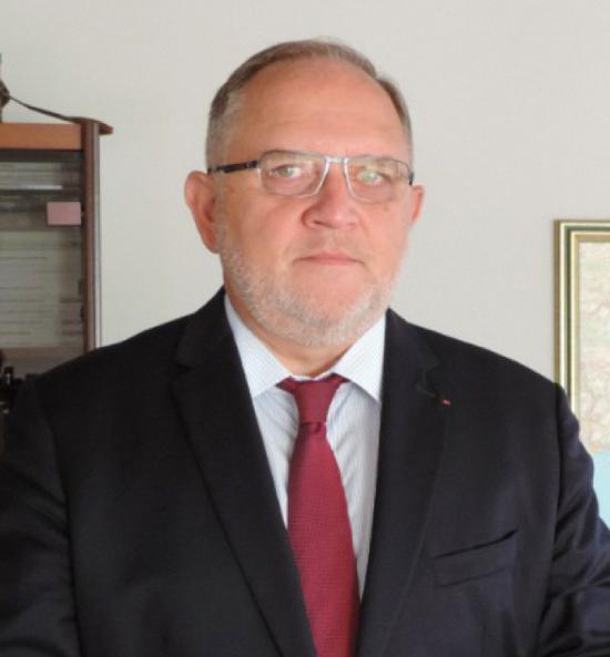 Monsieur Pascal ROTHÉ - Directeur départemental des Finances publiques du Var (DDFiP83)
