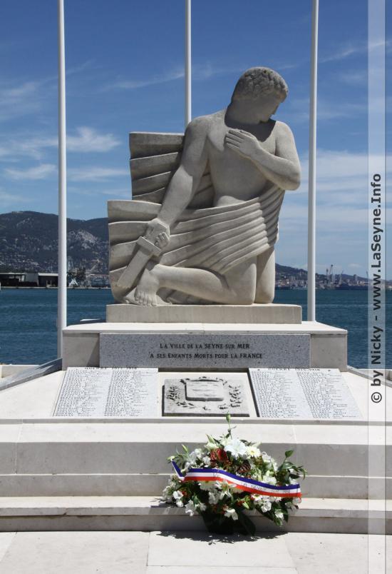 Journée nationale du Souvenir en Hommage aux « Morts pour la France » en Indochine, le 08 Juin 2018