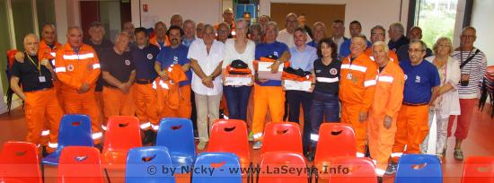 Sécurité civile communale: Préparation de la Saison estivale 2019