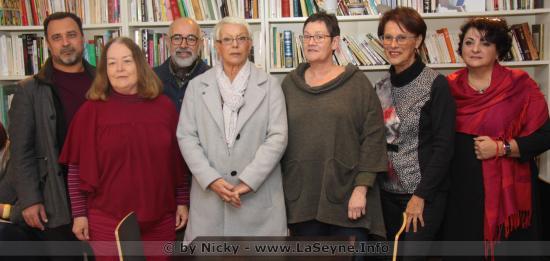 Planète Seyne: Première Bourse locale d'Echanges, le 26/01/ aux Sablettes