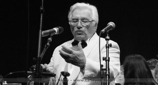 Philharmonique La Seynoise: Robert Andréozzi nous a quittés