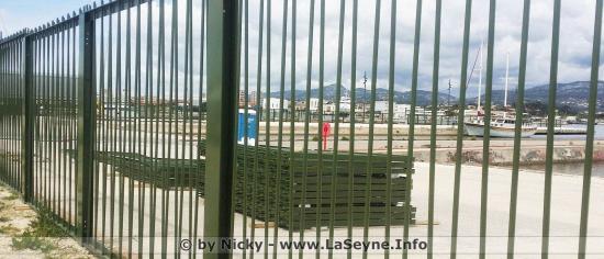 Sécurité du Port de grande Plaisance: La Mise au Point du Maire, Marc Vuillemot