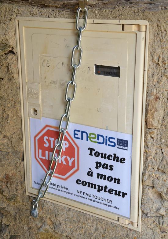 Linky: A Bordeaux, la Justice reconnaît des Effets néfastes pour la Santé du Compteur