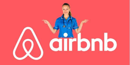 #Coronavirus #Covid19: Airbnb met en Place une Plateforme de Mise à Disposition gratuite de Logements pour les Soignants