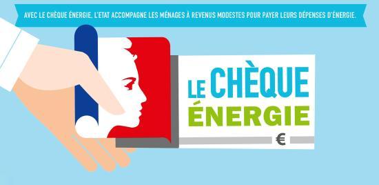 Lancement de la Campagne d'Envoi des Chèques Energie pour l'Année 2020