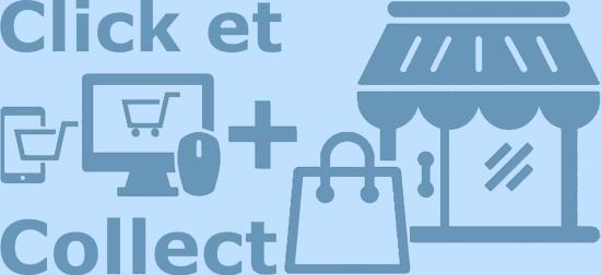 #Coronavirus #Covid19: Le « click and collect » est possible pendant le Confinement