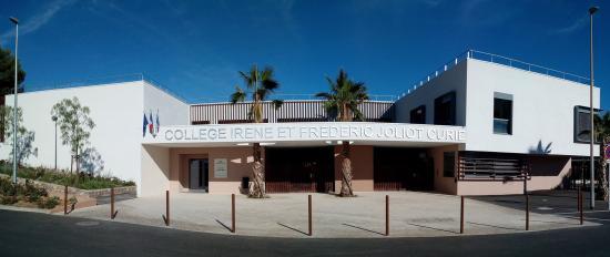Le Préfet organise un EXERCICE « Attentat » le Mercredi 12 Juin 2019 au Collège Joliot Curie de Carqueiranne