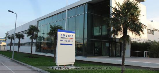 La Police nationale lance un nouvel Outil par e-Mail pour affiner son Dispositif de Lutte contre l'Insécurité dans le Var