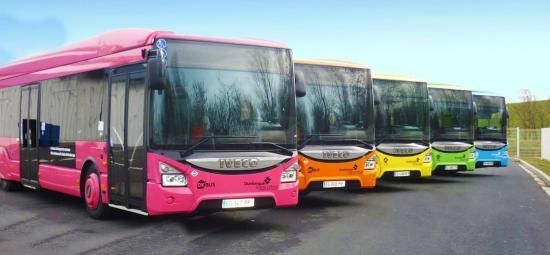 La Gratuité des Transports en Commun à Dunkerque est un Succès
