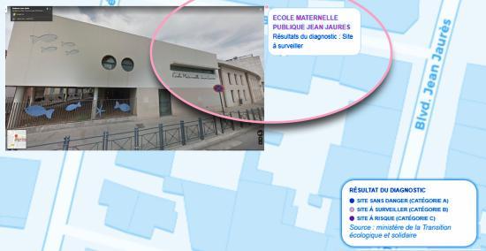 La Seyne sur Mer: La Crèche, l'Ecole ou le Lycée de votre Enfant sont-ils construits sur des Sols pollués ?